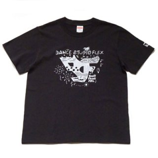 FLEX SUMMER T-SHIRT/sumi