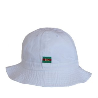 JURIDON lu2 tennis hat/white