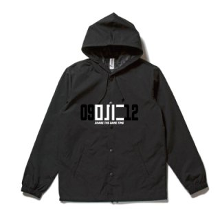 <img class='new_mark_img1' src='//img.shop-pro.jp/img/new/icons8.gif' style='border:none;display:inline;margin:0px;padding:0px;width:auto;' />FLEX × CONTROL REHEARSAL Coaches Jacket / all black