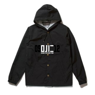<img class='new_mark_img1' src='//img.shop-pro.jp/img/new/icons8.gif' style='border:none;display:inline;margin:0px;padding:0px;width:auto;' />FLEX × CONTROL REHEARSAL Coaches Jacket / black