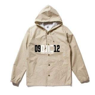<img class='new_mark_img1' src='//img.shop-pro.jp/img/new/icons8.gif' style='border:none;display:inline;margin:0px;padding:0px;width:auto;' />FLEX × CONTROL REHEARSAL Coaches Jacket / KAHAKI