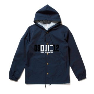 <img class='new_mark_img1' src='//img.shop-pro.jp/img/new/icons8.gif' style='border:none;display:inline;margin:0px;padding:0px;width:auto;' />FLEX × CONTROL REHEARSAL Coaches Jacket / NAVY