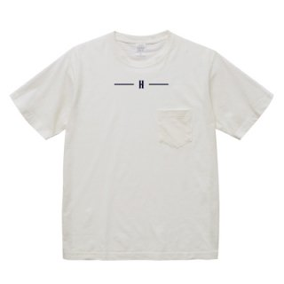 <img class='new_mark_img1' src='//img.shop-pro.jp/img/new/icons8.gif' style='border:none;display:inline;margin:0px;padding:0px;width:auto;' />-H- T-SHIRT