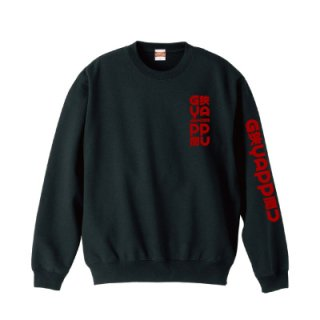 JAM2020 rect. LOGO SWEAT/black