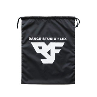 FLEX SHOES BAG/black