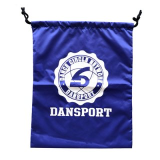 DANSPORT SHOES BAG/blue