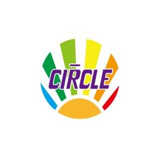 CIRCLE STICKER