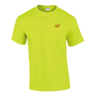 <img class='new_mark_img1' src='https://img.shop-pro.jp/img/new/icons8.gif' style='border:none;display:inline;margin:0px;padding:0px;width:auto;' />Preppy T-SHIRT/safety green