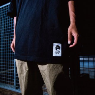 Tg.stain T-SHIRT