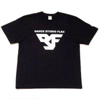 FLEX T-SHIRT/black