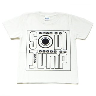 SOULJUMP T-SHIRT