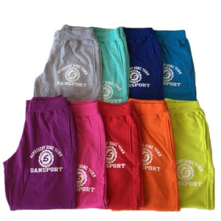 DANSPORT SweatPant/LOGO