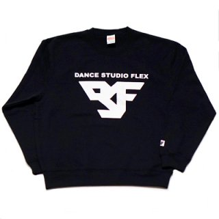 FLEX SWEAT/Black