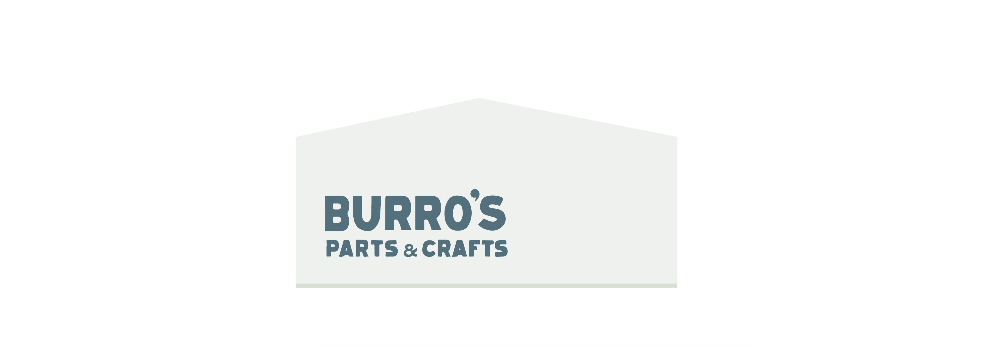 BURRO'S  PARTS & CRAFTS
