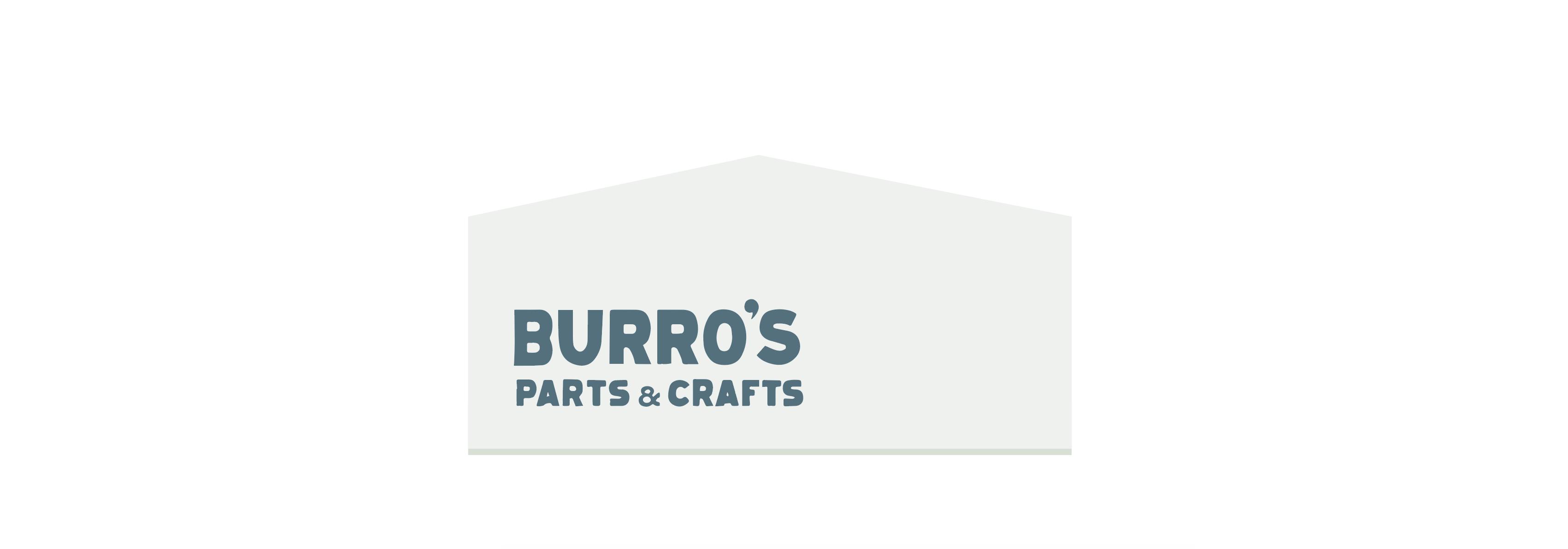 BURRO'S  PARTS & CRAFTS
