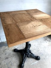 Display table〔parquet〕