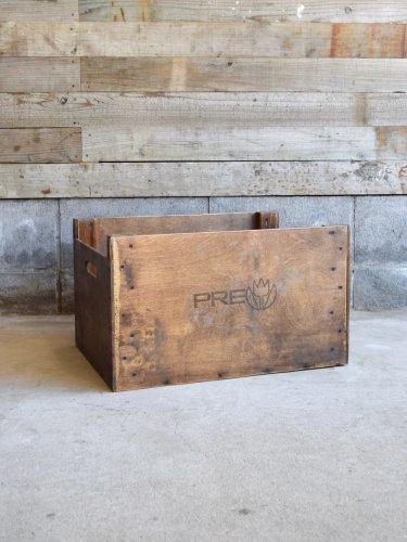 Wood box [010]