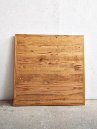 Table top board 〔old lumber〕