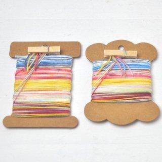 メリノ紡績糸【スプール巻き・007】