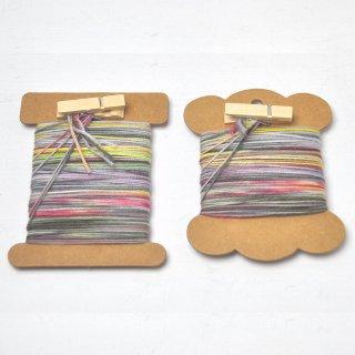 メリノ紡績糸【スプール巻き・008】