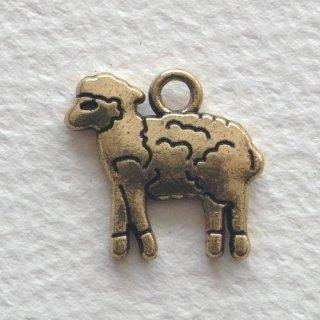 羊チャーム【H】