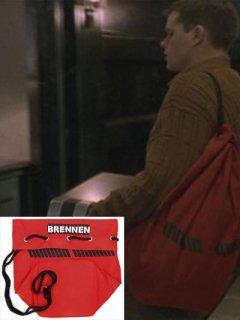 【ボーンアイデンティティ】マットデイモン着用 バッグ レプリカ