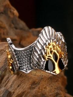 【ロードオブザリング】シルバーリング『アラゴルンの王冠』レプリカ 指輪「シルバー925」【特典付】