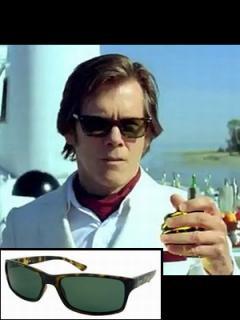 ★超リアル★映画【X-MEN-エックスメン-】サングラス『シュミット』着用 レプリカ「ケヴィンベーコン」モデル