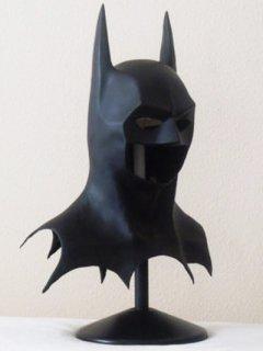 ★超希少★海外限定★バットマン★カウル★マスク プロップレプリカ