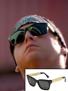 ★売切寸前★映画【22ジャンプストリート】『ジョナヒル』(モートンシュミット)着用と同タイプのサングラス◆