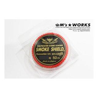 スクイッドマニア(SQUID MANIA)スクマニ リーダー SMOKE SHIELD<スモークシールド>
