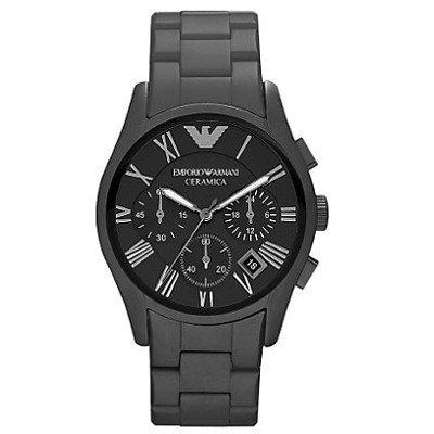 5a056d32ad エンポリオアルマーニ腕時計/メンズ/AR1457/ブラックダイアル/セラミカ/クロノグラフ. ページの先頭に戻る. ホーム > セラミカ(メンズ).  Previous Next