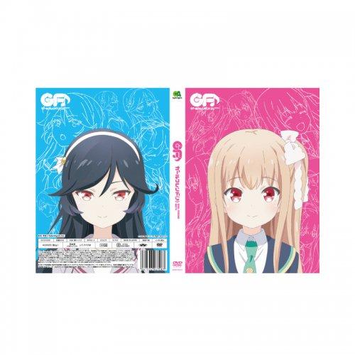 ガールフレンド(♪)DVD