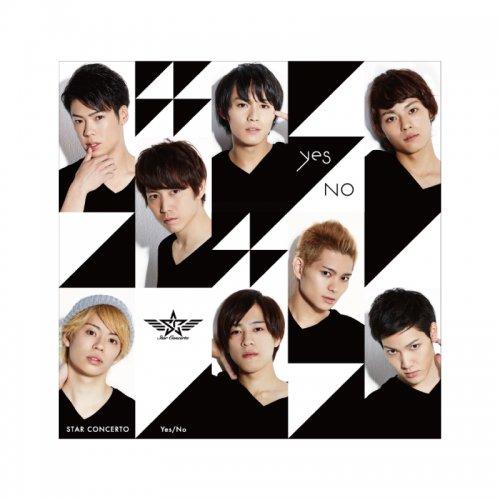 CD「Yes/No」スタコンC盤