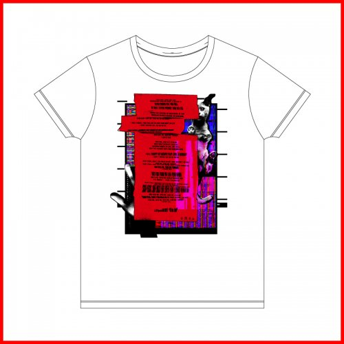 <img class='new_mark_img1' src='https://img.shop-pro.jp/img/new/icons1.gif' style='border:none;display:inline;margin:0px;padding:0px;width:auto;' /> Kiss me Tシャツ