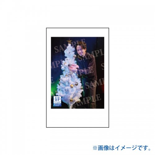 <img class='new_mark_img1' src='https://img.shop-pro.jp/img/new/icons1.gif' style='border:none;display:inline;margin:0px;padding:0px;width:auto;' />[全3ポーズ]「-絆- on Stage 2020 Winter」櫻井孝之スペシャルチェキ