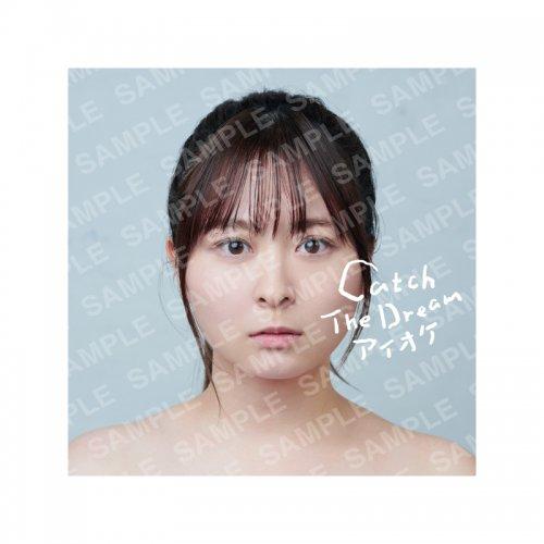 【3/24発売】アイオケデビューシングル『Catch The Dream』【JIN ver.】