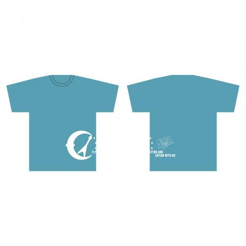 YUI Tシャツ