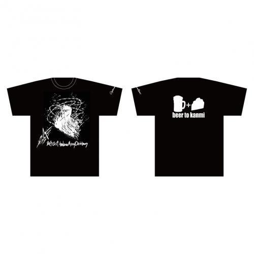 AYANO Tシャツ