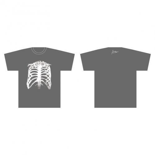 AZU Tシャツ