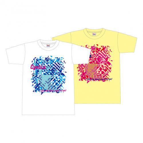 めぐり愛 Tシャツ