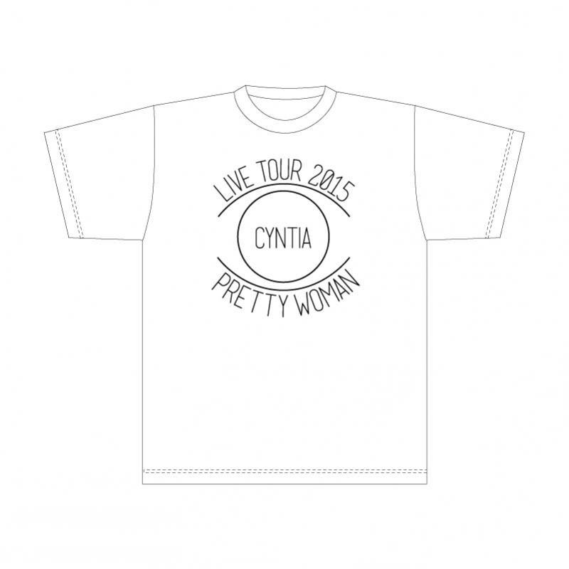 EYE Tシャツ
