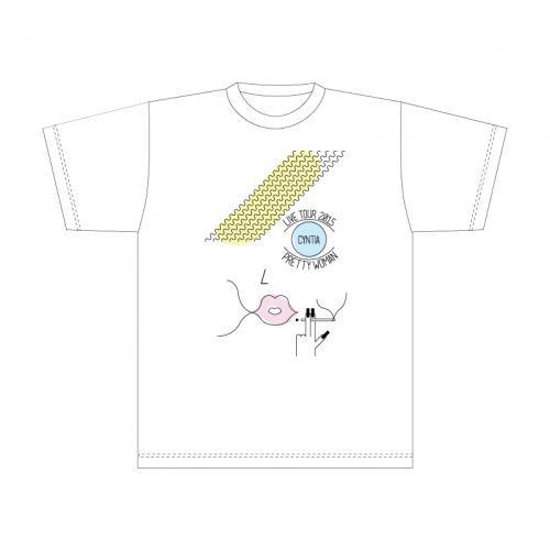 PRETTY WOMAN Tシャツ