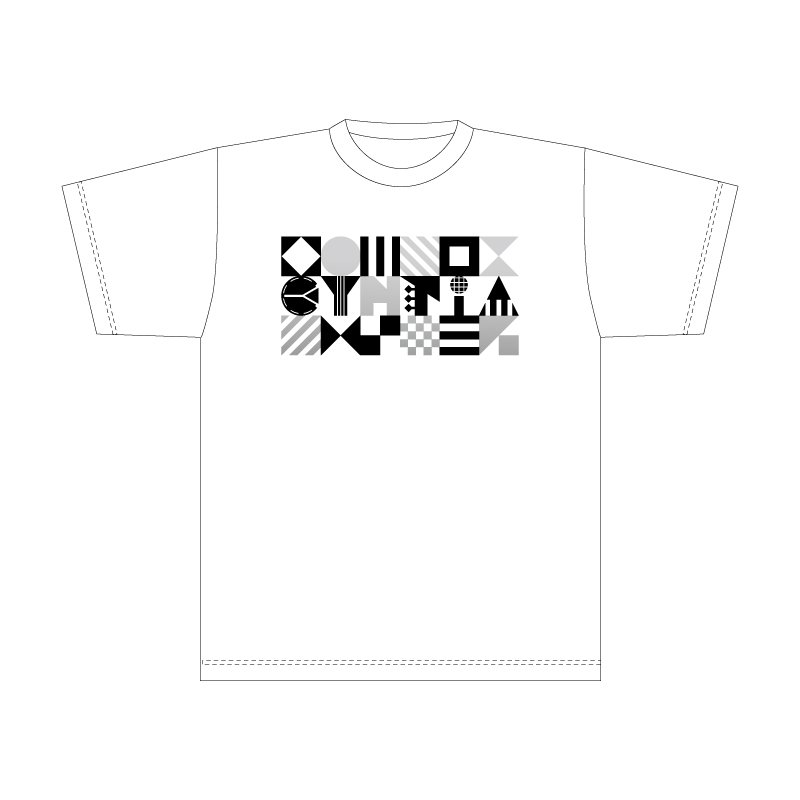 <img class='new_mark_img1' src='https://img.shop-pro.jp/img/new/icons3.gif' style='border:none;display:inline;margin:0px;padding:0px;width:auto;' />TOY Tシャツ ホワイト