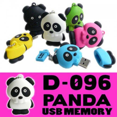 D-096 PANDA USBメモリー