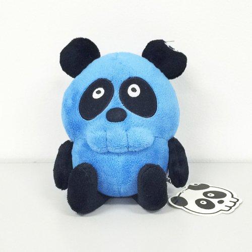 D-096 PANDA ぬいぐるみ【中】