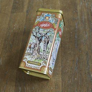 ブリキ缶/フランス/プロヴァンス/ヴィンテージ