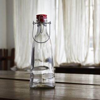 キャップ付きボトル/密封ボトル/カナダ/ヴィンテージ