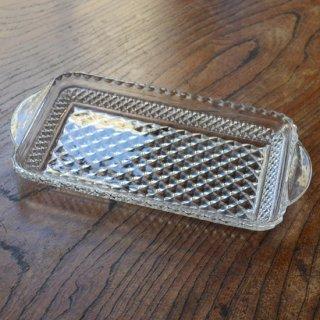 ガラスプレート/カッティング/長方形/カナダ