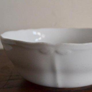 Noritake/深皿/白/ヴィンテージ食器